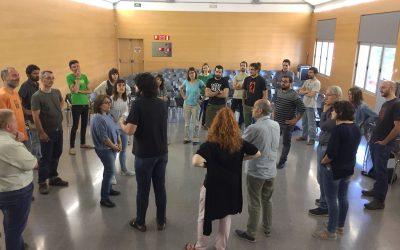 Crònica de la 1a Jornada d'intercooperació – Acoopdeformiga